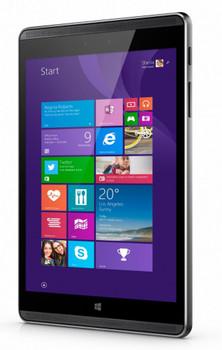 HP Pro Tablet 608 G1 Windows 10  2 GB RAM  P2C12UT#ABA (Renewed)