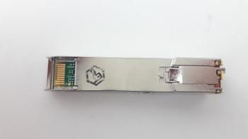 1000Base-T Copper 100m RJ-45 Connector SFP Transceiver (Renewed)