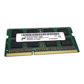 HP 4GB DDR3L-1600 SODIMM (Certified Refurbished)
