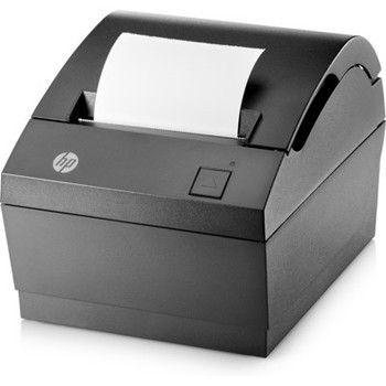 HP X3B46AA#ABA Value Serial/USB Receipt Printer II (Certified Refurbished)