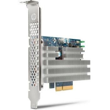 HP PCIe NVME TLC 512GB SSD M.2 Drive (Certified Refurbished)