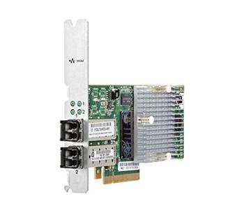 HP 925-200007 3PAR 7000 2-PT 10G ISCSI/FCOE