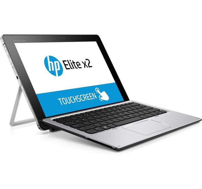 "HP Elite x2 1012 G1 - 12"" - Core M3 0.9GHz - 4GB RAM - 128GB SSD"