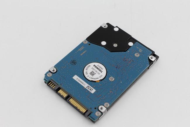 Toshiba 160GB SATA 5400RPM 2.5in BARE HDD (Renewed)