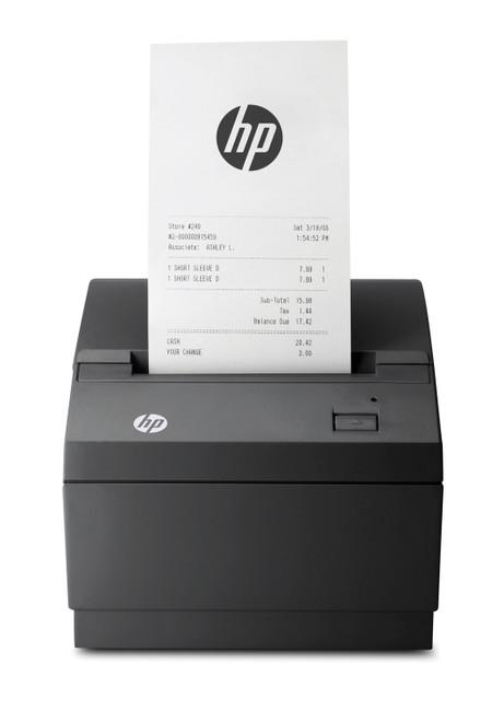 HP Value Serial/USB Receipt Printer (Renewed)