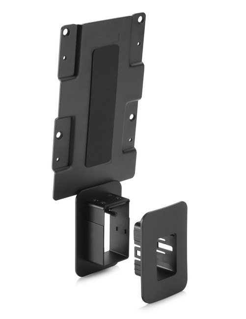 HP PC Mounting Bracket for Monitors (Certified Refurbished)