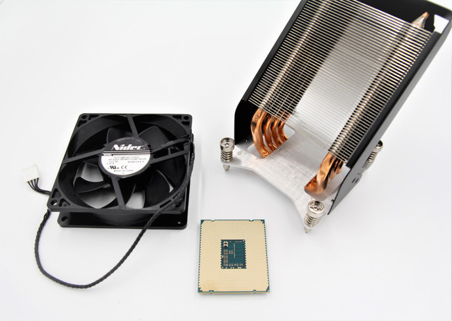 Intel Xeon CPU Kit E5-2620 6 Core 6C 2.0GHZ Xeon CPU K (Renewed)