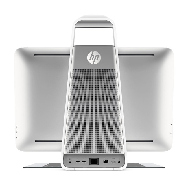 """H0GM0AA Sprout by HP Bus 23-s411 ADesktop PC 23"""" i7@3.4 GHz 1TB 8GB Windows 10 (Renewed)"""
