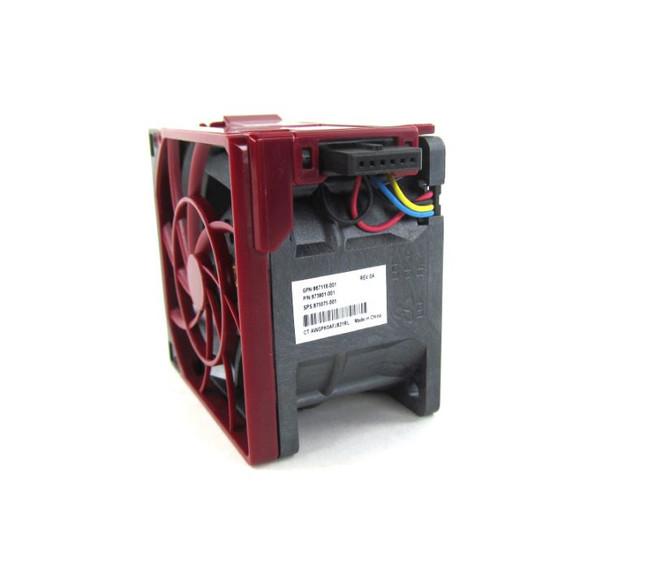 HPE Standard Fan Module For ProLiant DL380 Gen10 (Renewed)