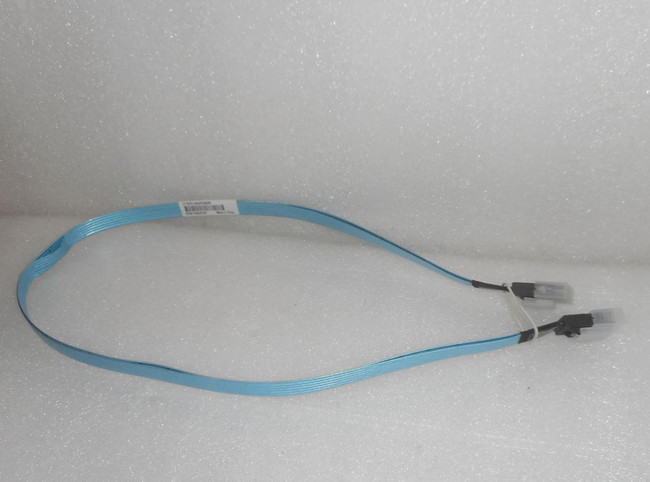 """HP Wide Mini SAS SFF-8087 28.5"""" Cable For HP Proliant DL380 G9"""