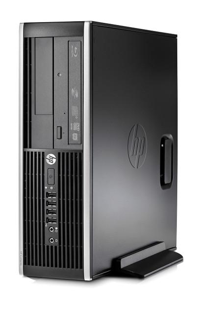 HP Compaq Pro 6305 Small Form Factor PC, 4 GB DDR3 RAM, Windows 7 (Scuffs/Scratches)