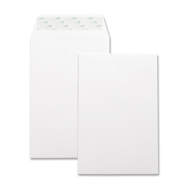 Business Source Large Format/Catalog Envelopes Catalog Envelope 100/box (42122)