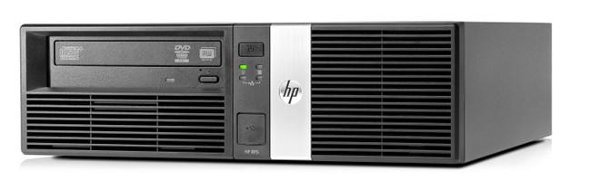 HP RP5 Retail System Model 5810 (Renewed)