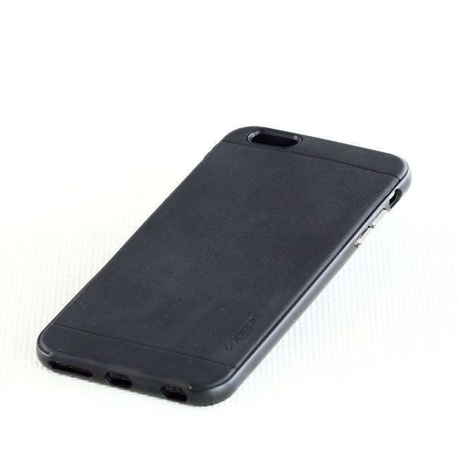 Spigen iPhone 6 Plus Case Black