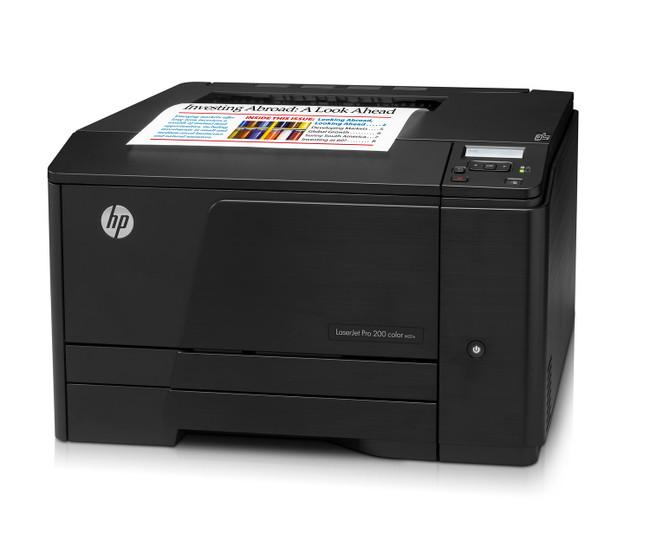 HP Laserjet Pro 200 Refurbished Color Printer M251nw (Renewed)