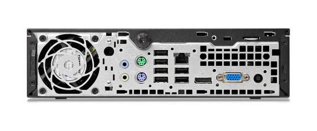 HP Compaq 8200 Elite Ultra-slim PC (Scuffs/Scratches)