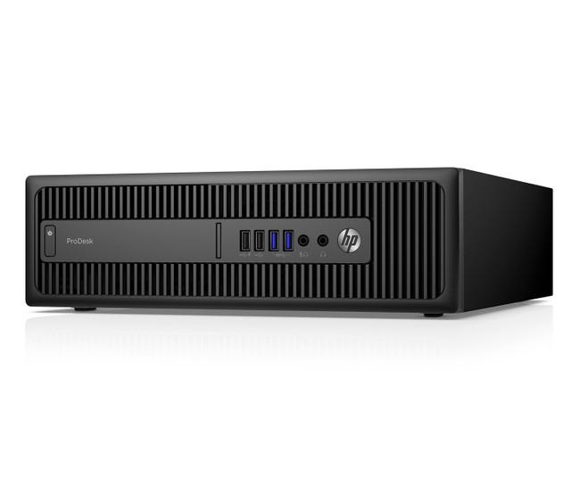 HP ProDesk 600 SFF (Renewed)