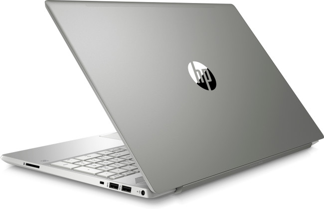 HP Pavilion - 15-cw0001cy, 15.6 in, AMD Ryzen@2 GHz, 8 GB DDR4 RAM, Windows 10(Scuffs/Scratches)