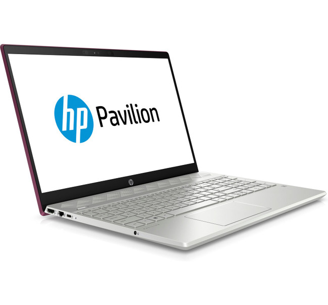 "Hp Pavilion 15-cw0060ca 15.6"" Touchscreen Notebook (Renewed)"