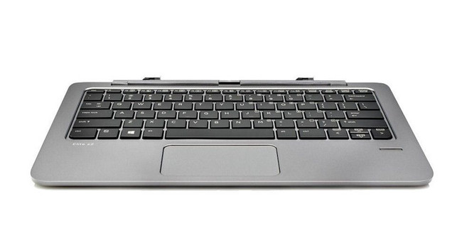HP Elite X1 1011 G1 Power Keyboard (Certified Refurbished)