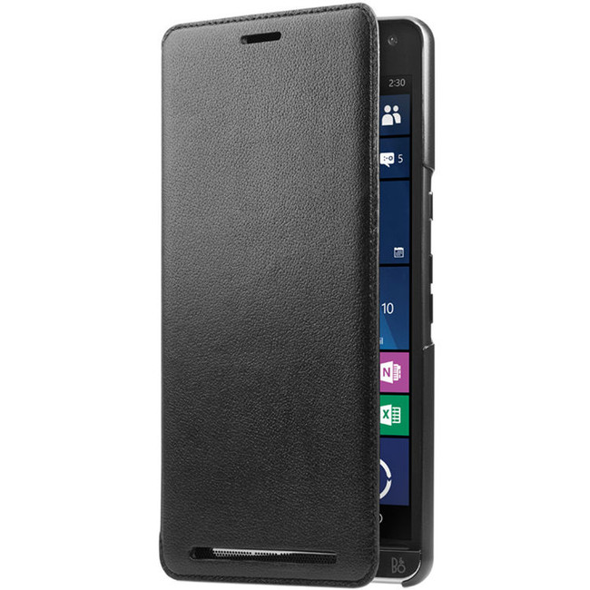 HP Elite X3 Wallet Folio Case 905636-001