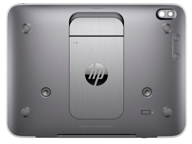 """HP ElitePad 1000 G2 Z3795@1.6GHz 4GB 128GB 10.1"""" Windows 8 L5T78AA (Scuffs/Scratches)"""