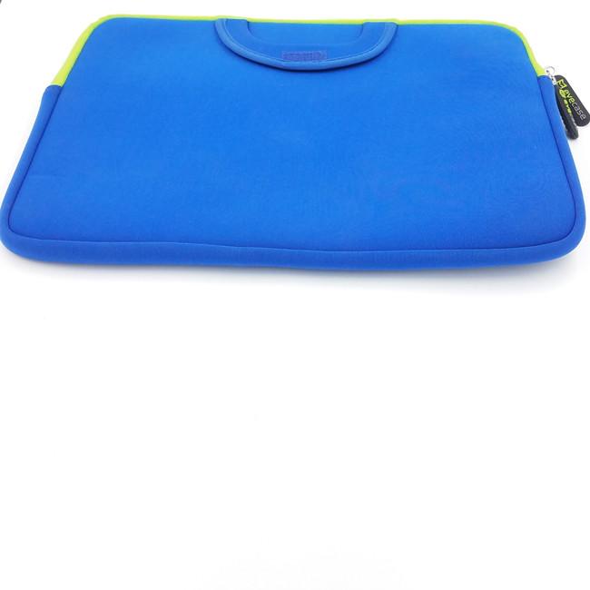 "HP 15"" Padded Laptop/Tablet Case 15BLUCAS"