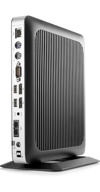 HP t630 Thin Client 4 GB DDR4 RAM HP ThinPro (Scuffs/Scratches)