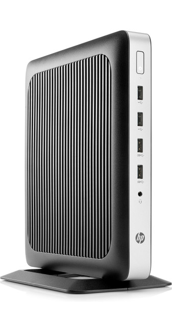 HP t630 Thin Client 8 GB DDR4 RAM ThinPRO OS (Scuffs/Scratches)