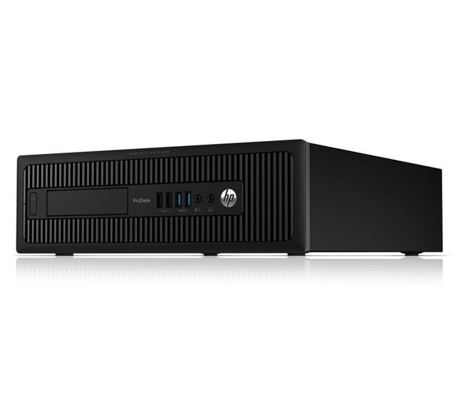 HP ProDesk 600 G1 SFF (Scratches/Scuffs)