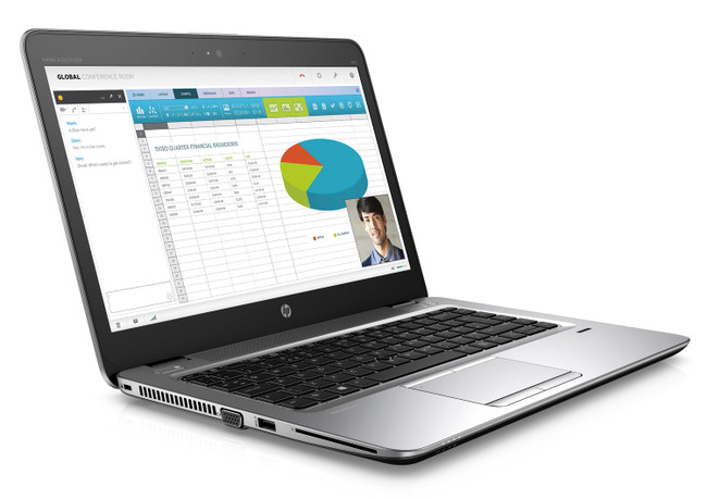 HP mt42 Mobile Thin Client AMD A8 Series 32 GB Windows 10 (Scuffs/Scratches)