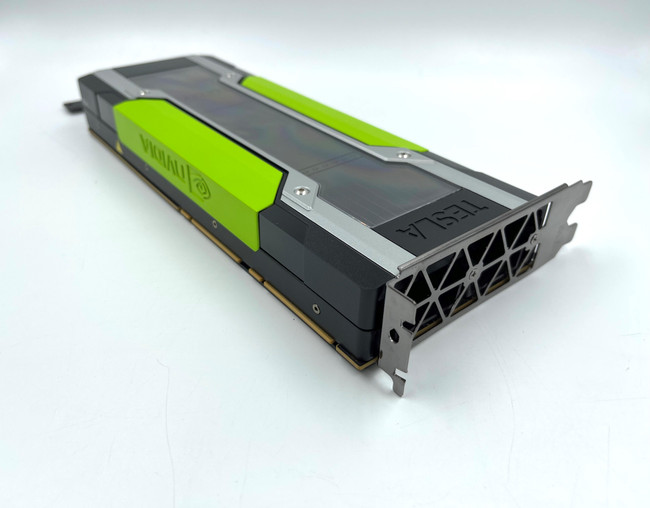 Nvidia Tesla P100 GPU PCIe Accelerator Card 12GB 699-2H400-0202-500 Q2S42A 876799-001 (Renewed)