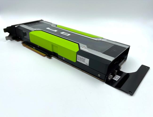 Nvidia Tesla M60 699-2G402-0040-321 GPU Graphics Accelerator J0X21A 803273-002 (Renewed)
