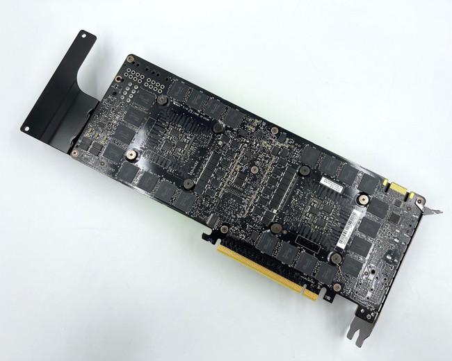 HP Nvidia Tesla K80 GPU Computing Accelerator Graphics Card 24GB GDDR5 J0G95A 796124-001 699-22080-0200-531 (Renewed)