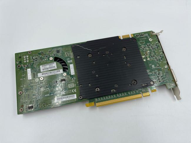 HP Nvidia Quadro 4000 2GB DDR5 Video Graphics Card 608533-002 616076-001 (Renewed)