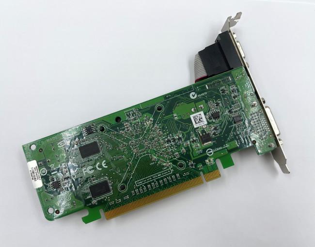 Dell ATI Radeon HD 3450 256MB Graphics Card PCI-E VGA DVI HDMI 0F342F (Renewed)