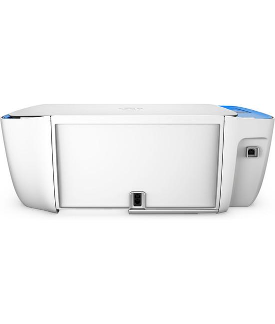 HP DeskJet 3630 Series All in One Wireless Printer, in Blue