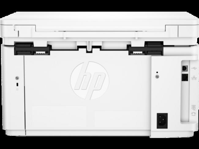 HP LaserJet Pro MFP M26nw (Used)(No toner)