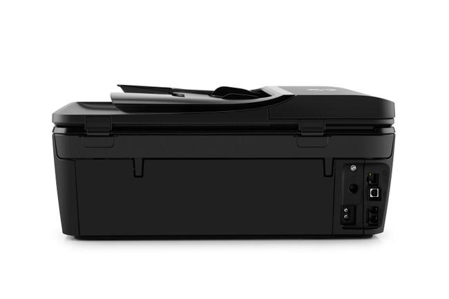 HP Envy 7645 All-in-One Color Inkjet Printer, Copier & Scanner (Renewed)