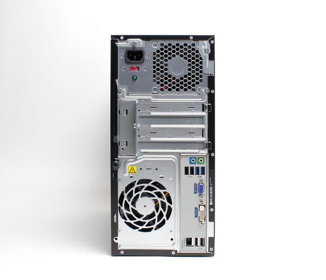 HP 280 G1 MT PC, INTEL CORE I5-4590S CPU@ 3.00GHZ, 4 GB RAM, 500GB HDD, INTEL HD GRAPHICS 4600, WINDOWS 7 PRO     (Renewed)