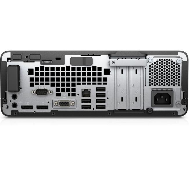 HP PRODESK 600 G3- i-7 6700. 3.4Ghz. 32GB DDR4 Ram(2x16MB installed, 2 empty slots). 1TB Hard Drive SATA. Windows 10 Pro 64bit.