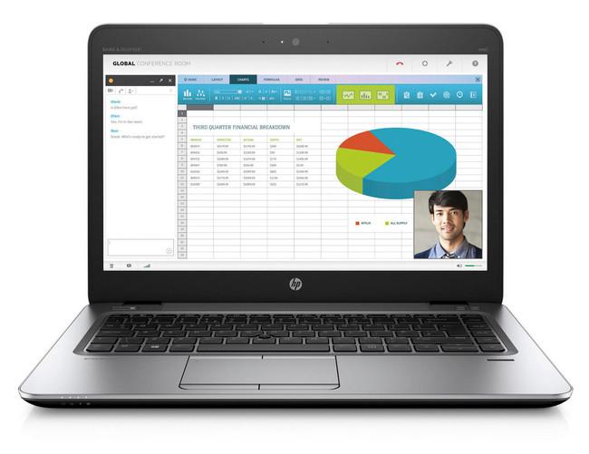 HP Mobile Thin Client MT42, 14in Screen, 8GB RAM, 128GB SSD, Windows 10  Enterprise (Certified Refurbished)
