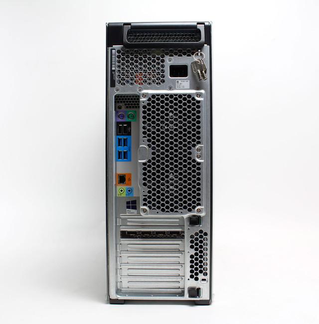 HP Z640 Workstation, Intel Xeon E5-2620 v4@2.1 GHz, 32GB DDR4 RAM, 1TB HDD, Windows 10 (Renewed)