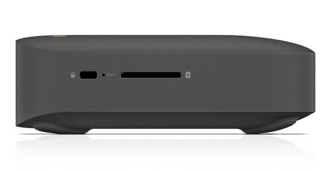HP Chromebox Intel Celeron 2GB RAM Google Chrome OS (Scratches/Scuffs)