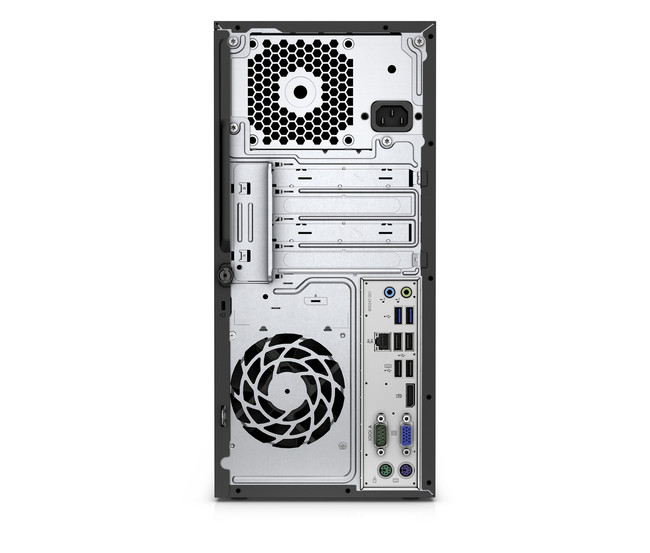 HP ProDesk 400 G3 MT - I5-6500 @ 3.2GHZ - 4GB RAM - 500GB HDD - Win10 Desktops (Renewed)