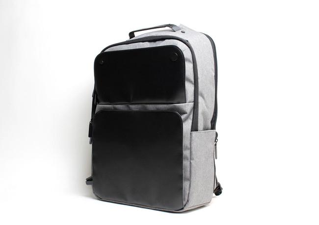 HP 17.3 Black Executive Backpack