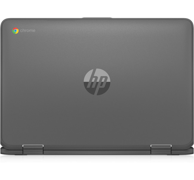 HP Chromebook x360 11 G1 EE, 11.6 in, Intel Celeron@1.1 GHz, 4 GB DDR4 RAM, 32 GB eMMC, Chrome OS (Renewed)