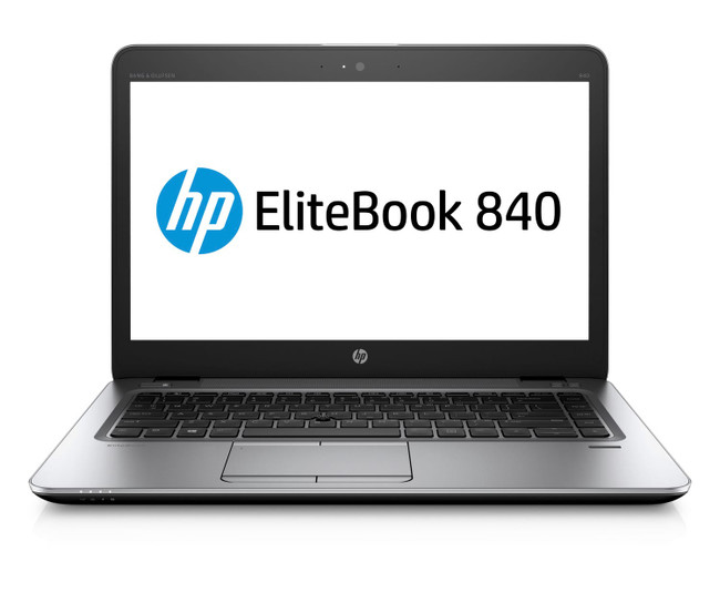 HP EliteBook 840 G3 Base Model Notebook PC (Minor Cosmetic Wear)