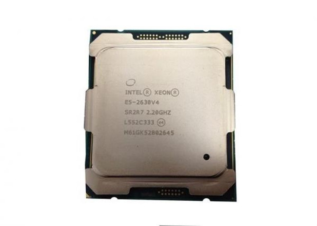 Intel Xeon E5-2630V4 (Renewed)