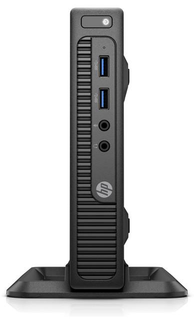 HP 260 G2 DESKTOP MINI PC  (Visible Scratches/Scuffs)